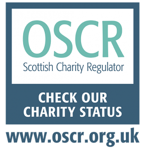 Link to Scottish Charity Regulator site