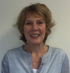 Photo of Sandra Gemmell
